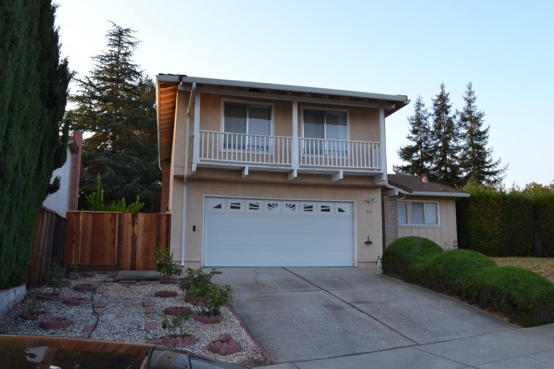 واحد منزل الأسرة للـ Rent في 397 Indian Hill Place Fremont, California 94539 United States