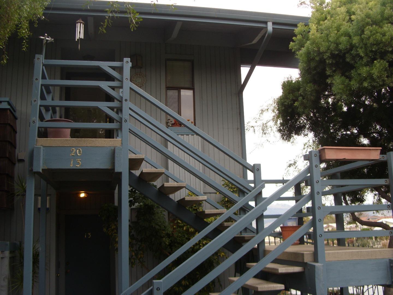 共管物業 為 出售 在 166 Kern Street 166 Kern Street Salinas, 加利福尼亞州 93905 美國