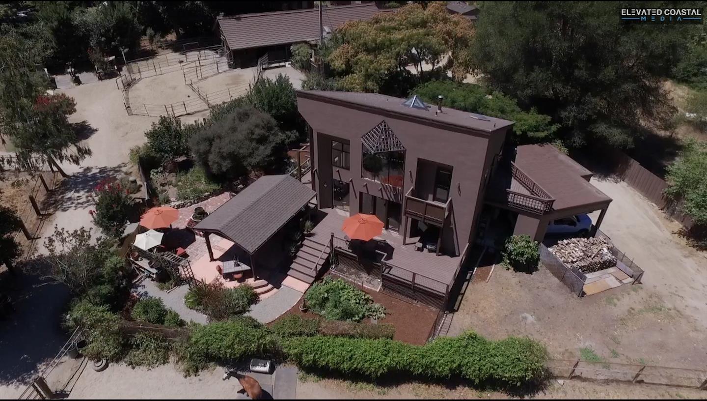 一戸建て のために 売買 アット 158 Olive Springs Road 158 Olive Springs Road Soquel, カリフォルニア 95073 アメリカ合衆国