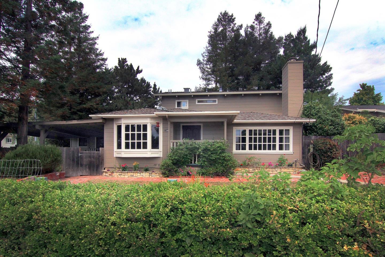 1103 Prospect Heights, SANTA CRUZ, CA 95065