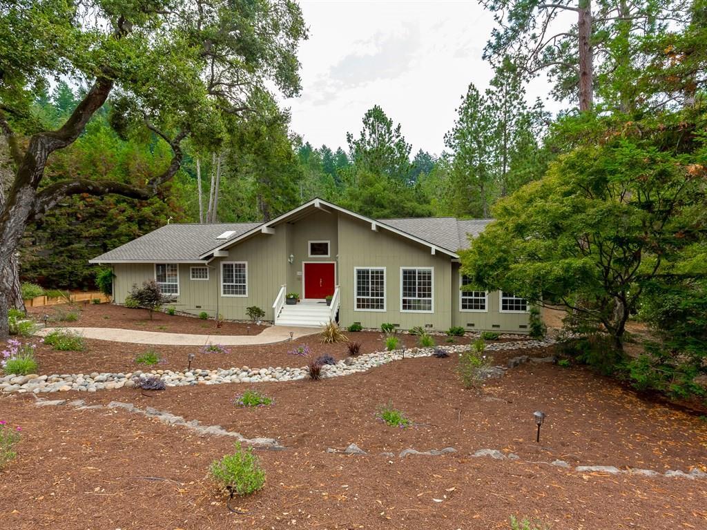 Einfamilienhaus für Verkauf beim 116 Royal Oak Court 116 Royal Oak Court Scotts Valley, Kalifornien 95066 Vereinigte Staaten