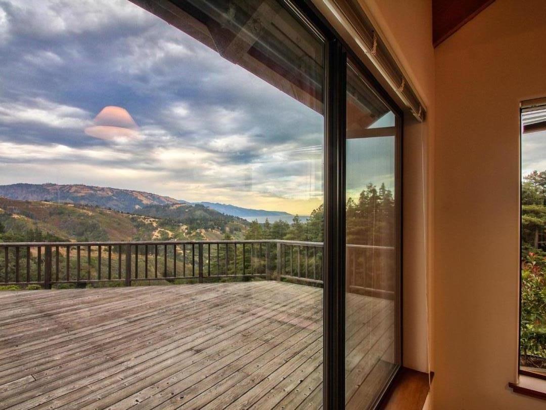 Maison unifamiliale pour l Vente à 46511 Clear Ridge Road 46511 Clear Ridge Road Big Sur, Californie 93920 États-Unis