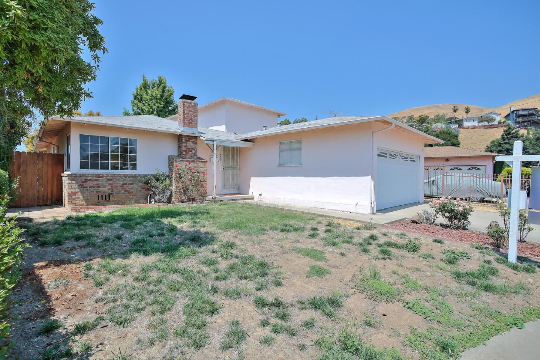 530 Mildred Place, HAYWARD, CA 94544