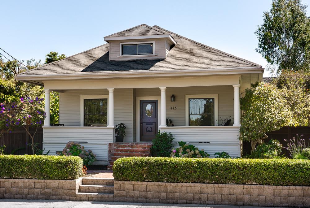 1113 Laurel Street, SANTA CRUZ, CA 95060