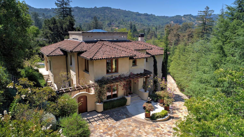 Частный односемейный дом для того Продажа на 170 Stacia Street Los Gatos, Калифорния 95030 Соединенные Штаты