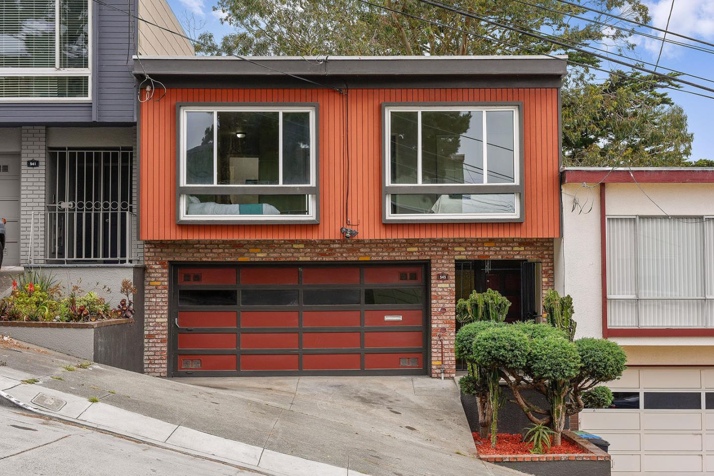 545 Orizaba Avenue, SAN FRANCISCO, CA 94132