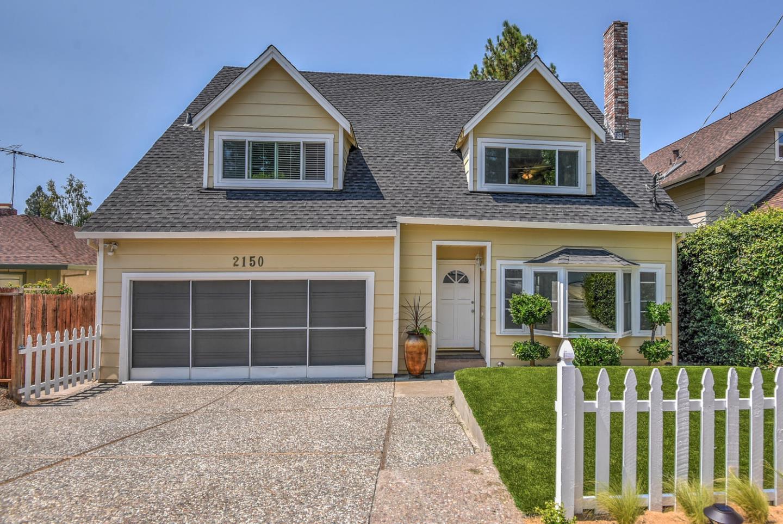 獨棟家庭住宅 為 出租 在 2150 Harkins Avenue Menlo Park, 加利福尼亞州 94025 美國