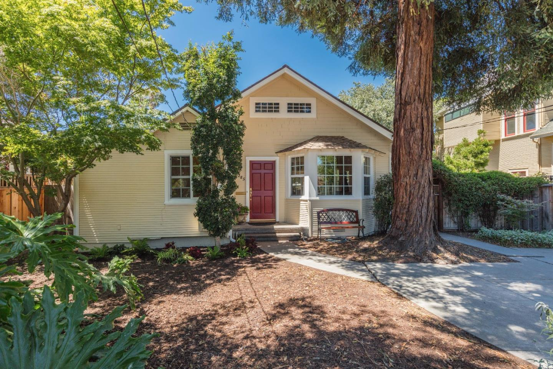 1285 Fremont Street, SAN JOSE, CA 95126
