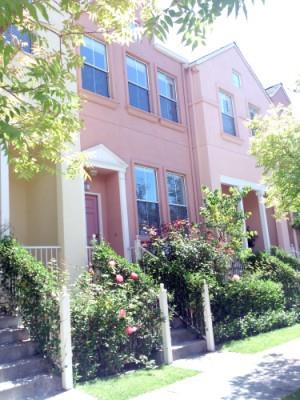 Casa unifamiliar adosada (Townhouse) por un Alquiler en 137 Pacchetti Way Mountain View, California 94040 Estados Unidos