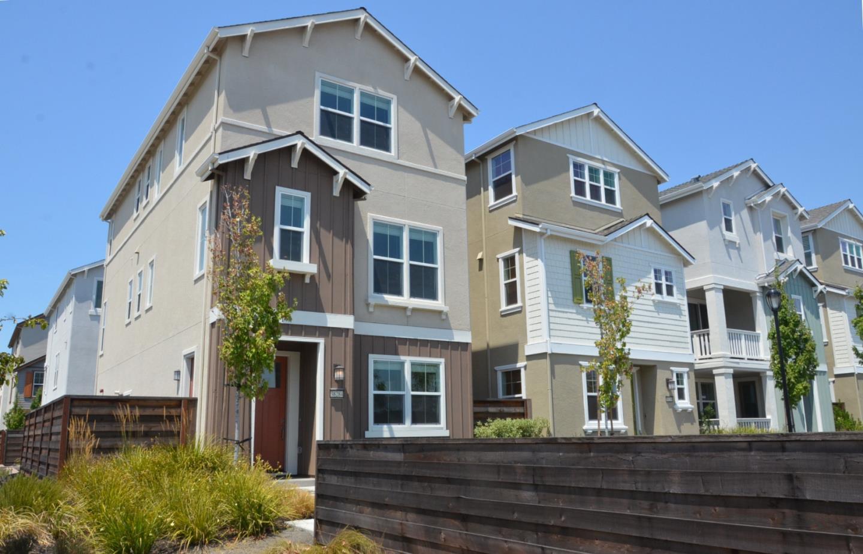 Maison unifamiliale pour l Vente à 38284 Luma Terrace Newark, Californie 94560 États-Unis