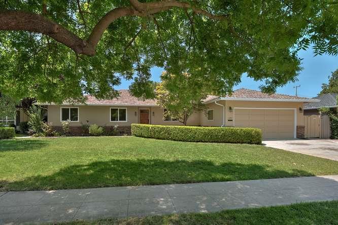 2347 Mazzaglia Avenue, SAN JOSE, CA 95125