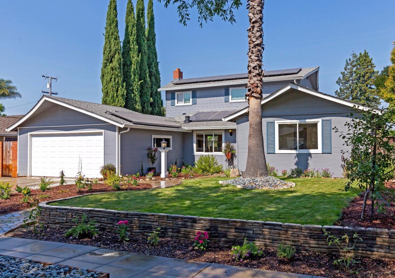5338 Joseph Lane, SAN JOSE, CA 95118