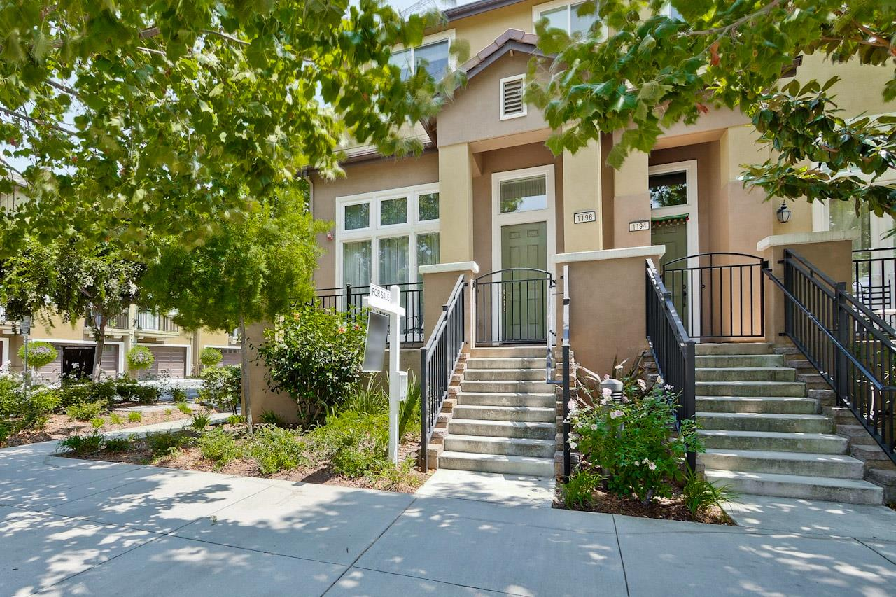 1196 Morse Avenue, SUNNYVALE, CA 94089