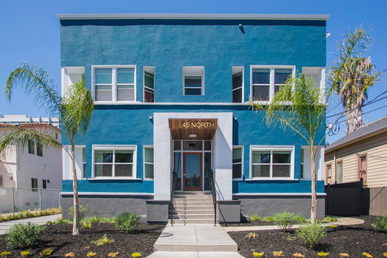 45 N 8th Street, SAN JOSE, CA 95112
