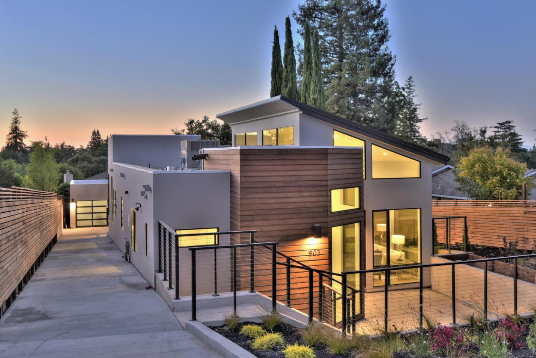 獨棟家庭住宅 為 出售 在 903 Loyola Drive Los Altos, 加利福尼亞州 94024 美國
