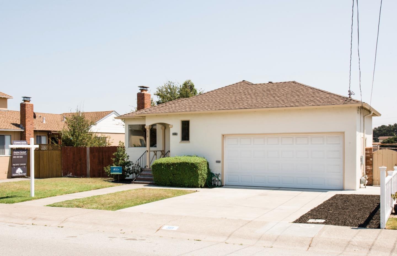 319 Helen Drive, MILLBRAE, CA 94030