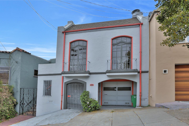 127 Baden Street, SAN FRANCISCO, CA 94131