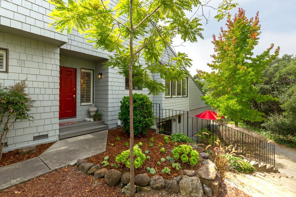 Condominio por un Venta en 1641 Taylor Lane Santa Cruz, California 95062 Estados Unidos