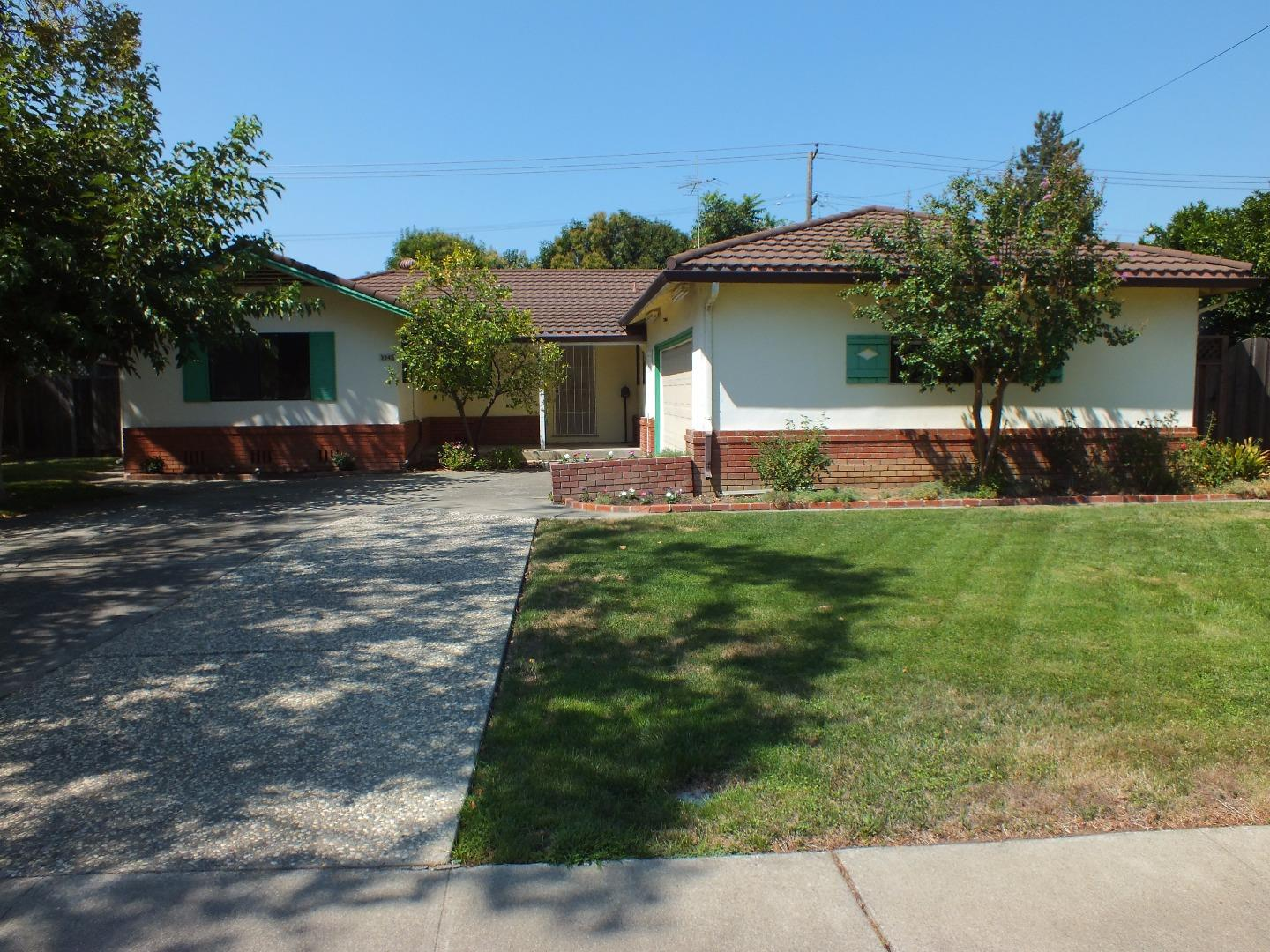 3345 Walton Way, SAN JOSE, CA 95117