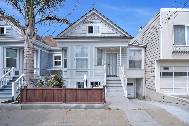 342 Lisbon Street, SAN FRANCISCO, CA 94112