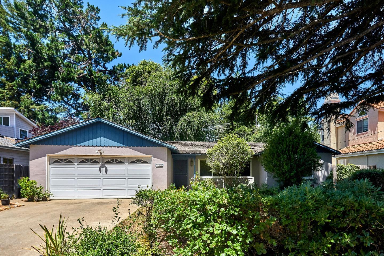 758 Florales Drive, PALO ALTO, CA 94306