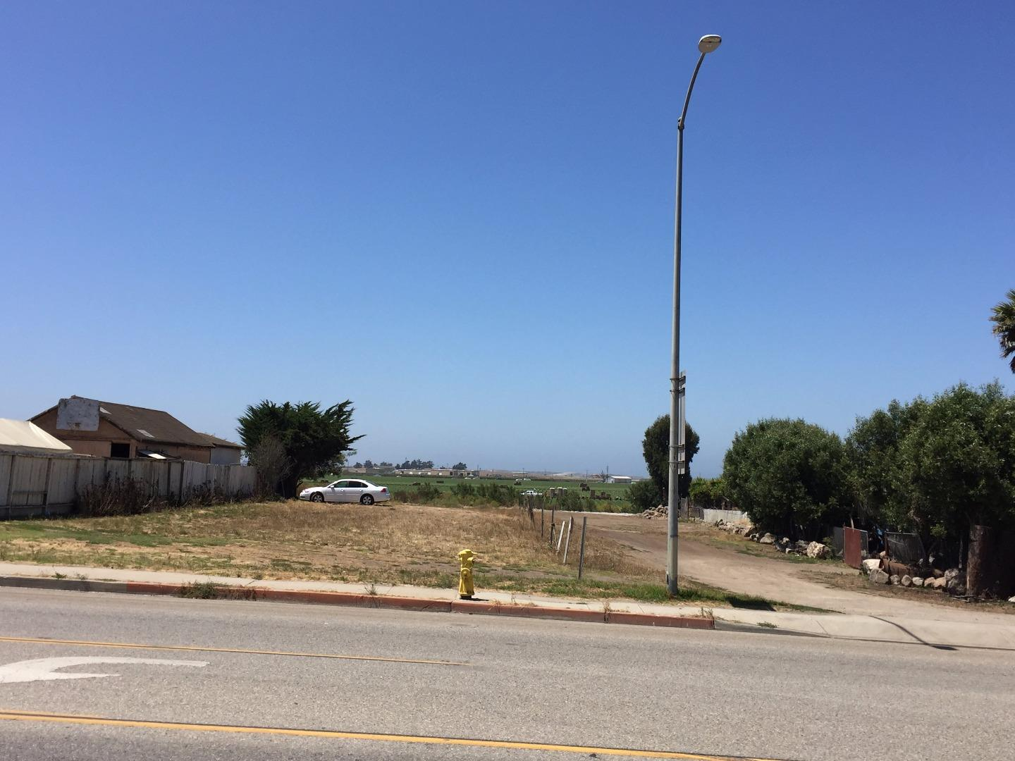 Land for Sale at Poole Street Poole Street Castroville, California 95012 United States