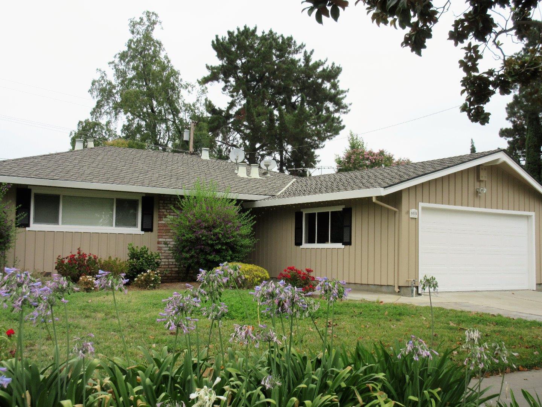999 Glenbar Avenue, SUNNYVALE, CA 94087