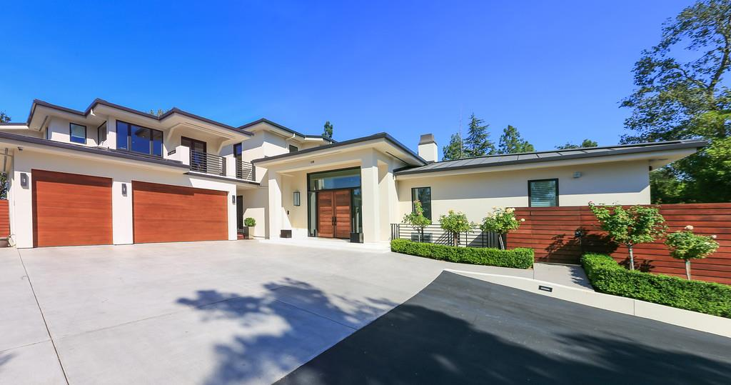 Single Family Home for Sale at 3120 Alexis Drive Palo Alto, California 94304 United States