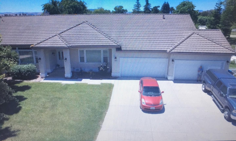 Casa Unifamiliar por un Alquiler en 6450 Dunnville Way Hollister, California 95023 Estados Unidos
