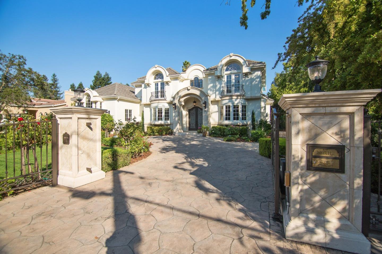 獨棟家庭住宅 為 出售 在 748 Loyola Drive Los Altos, 加利福尼亞州 94024 美國