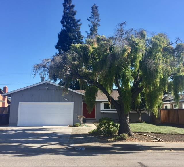 751 San Pablo Drive, MOUNTAIN VIEW, CA 94043