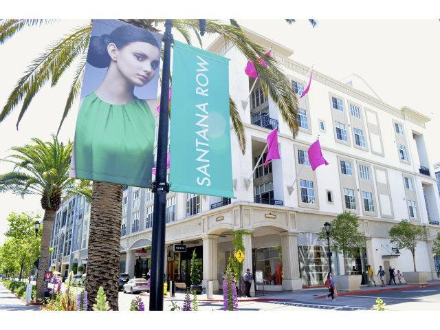 共管物業 為 出售 在 333 Santana Row San Jose, 加利福尼亞州 95128 美國