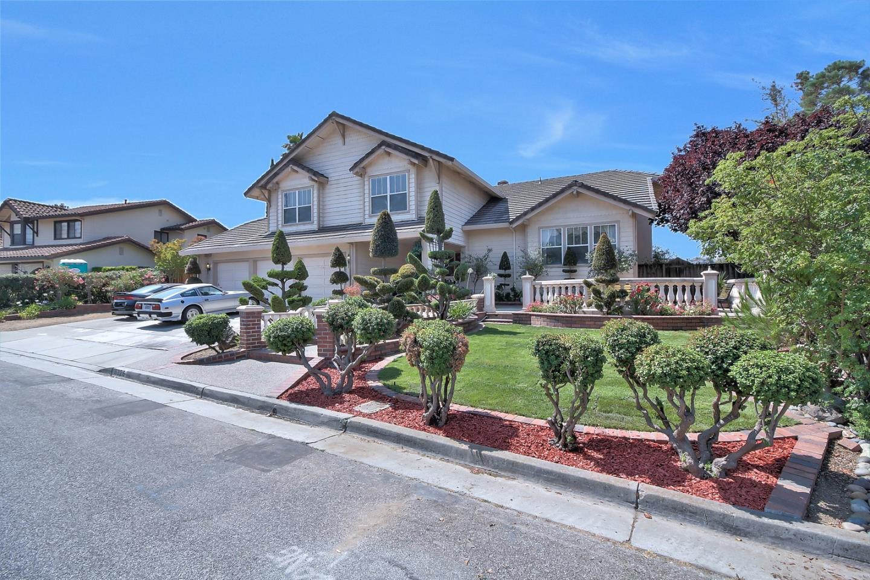 6325 Grand Meadow Lane, SAN JOSE, CA 95135