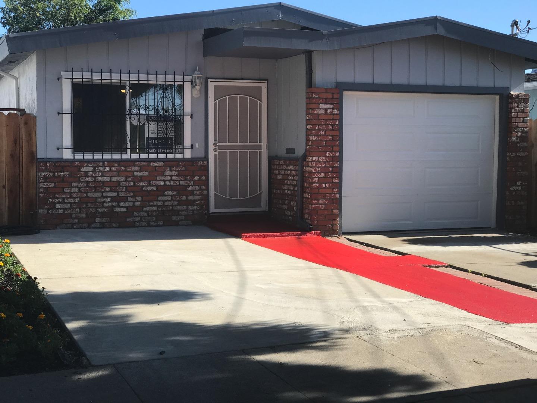 Casa Unifamiliar por un Venta en 424 Alamo Avenue 424 Alamo Avenue Richmond, California 94801 Estados Unidos
