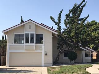 3491 Clover Oak Drive, SAN JOSE, CA 95148