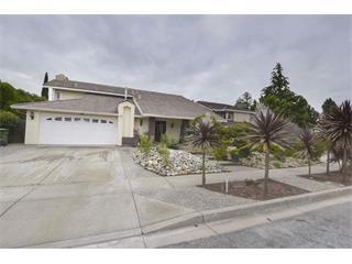 Single Family Home for Rent at 1828 Nakoma Court Fremont, California 94539 United States