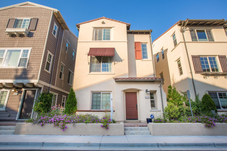 2445 Monet Terrace, FREMONT, CA 94539
