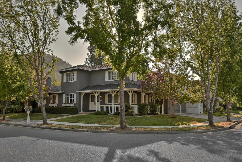 15635 La Tierra Drive, MORGAN HILL, CA 95037