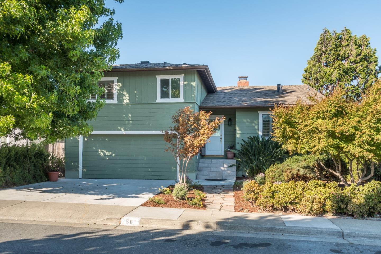 56 Chilton Avenue, SAN CARLOS, CA 94070