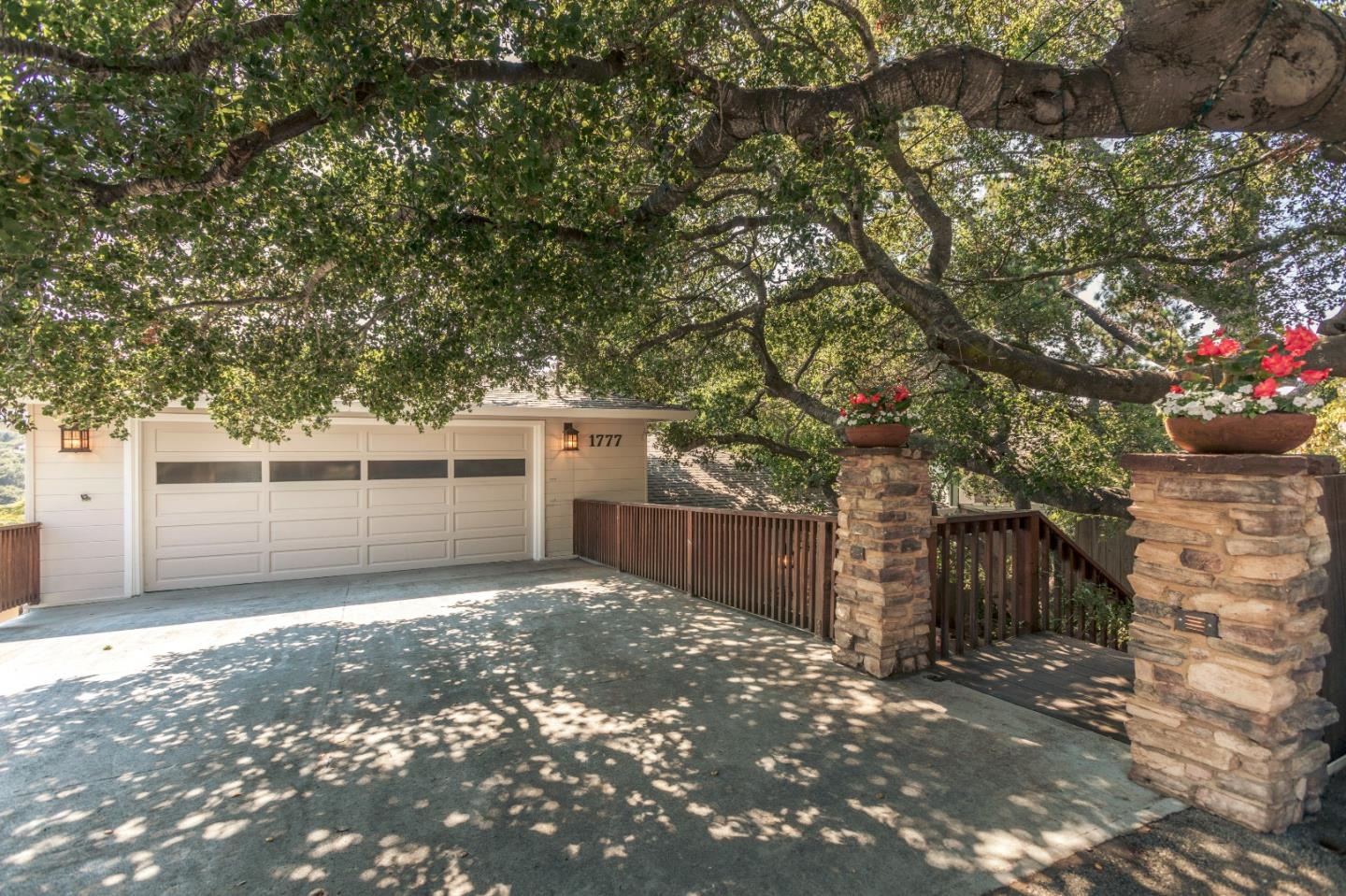 Single Family Home for Sale at 1777 Valley View Avenue Belmont, California 94002 United States