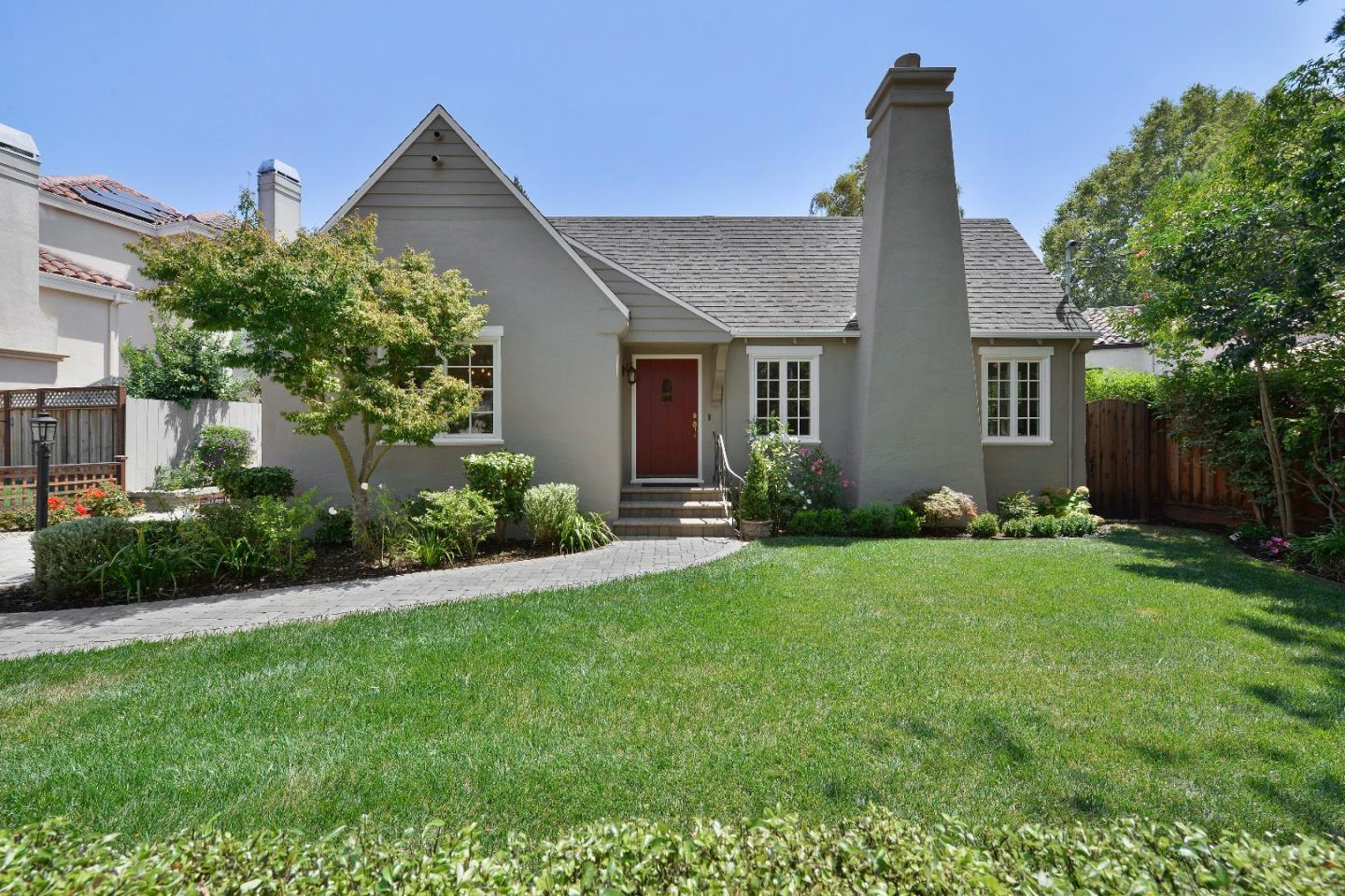 Single Family Home for Sale at 181 Warren Road San Mateo, California 94401 United States
