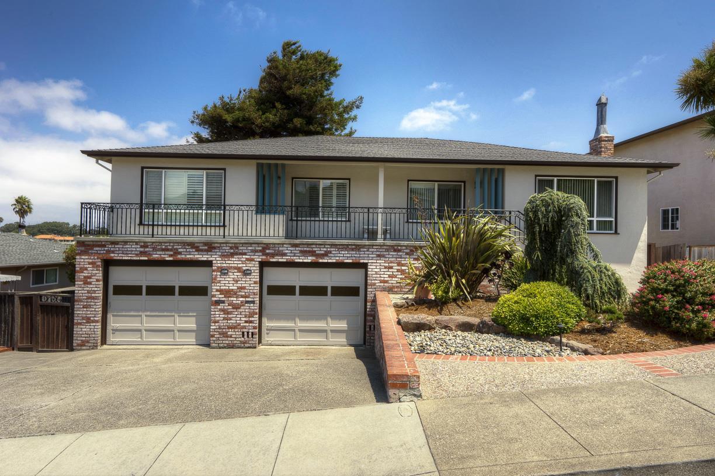 Mehrfamilienhaus für Verkauf beim 1340 Magnolia Avenue Millbrae, Kalifornien 94030 Vereinigte Staaten