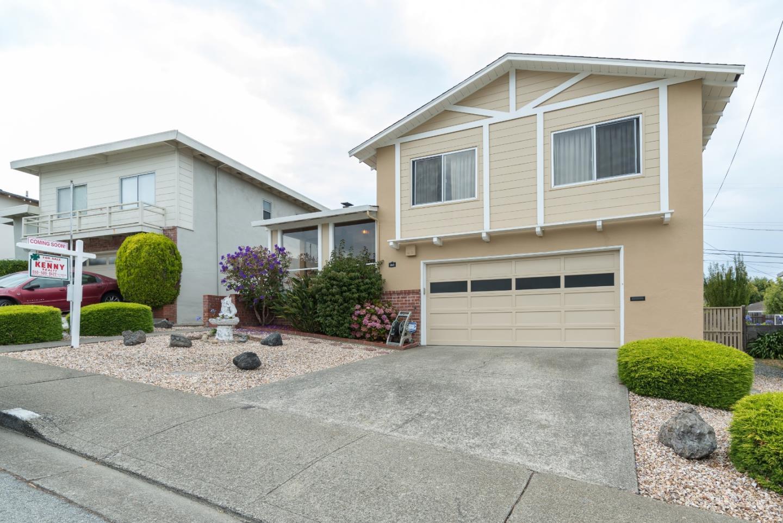252 San Felipe Avenue, SOUTH SAN FRANCISCO, CA 94080
