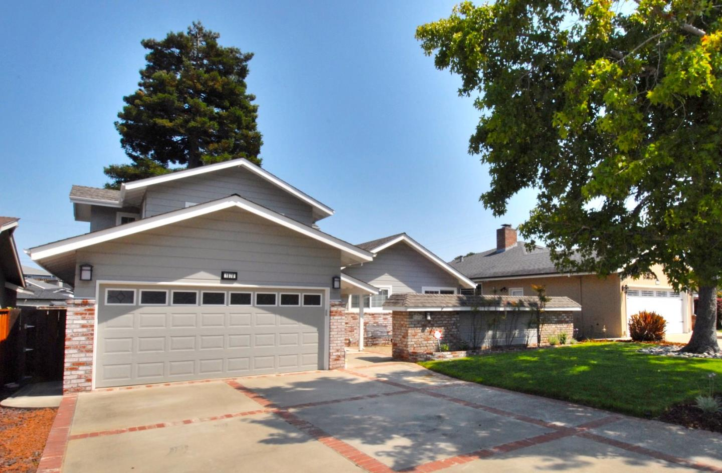 1870 Parkview Drive, SAN BRUNO, CA 94066