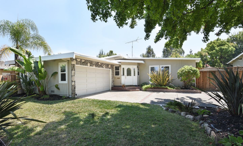1014 Yorktown Drive, SUNNYVALE, CA 94087