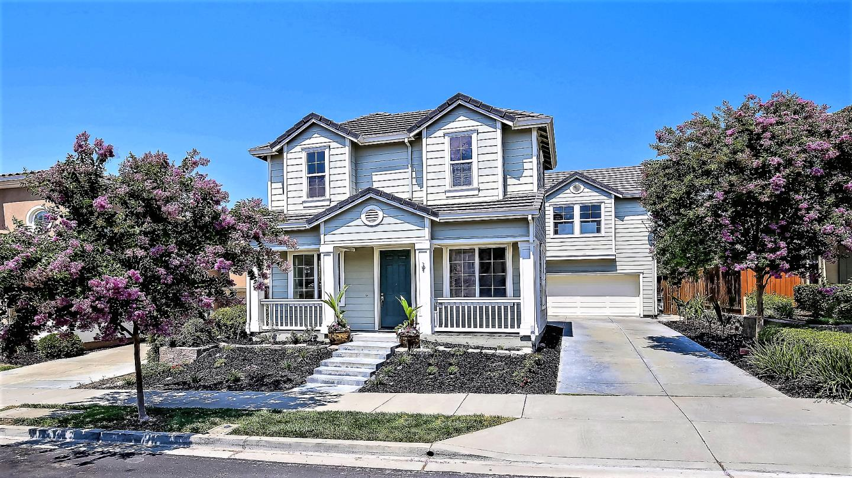 1736 Blakesley Drive, SAN RAMON, CA 94582
