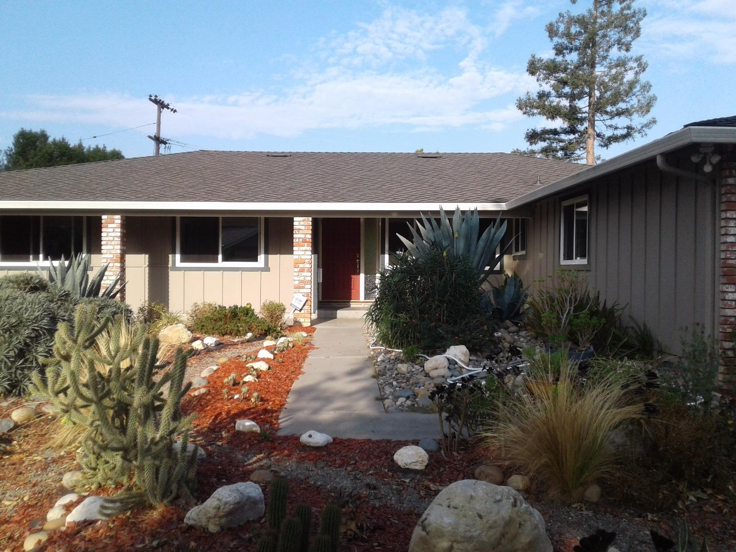 Single Family Home for Rent at 1954 Dorrance Court San Jose, California 95125 United States