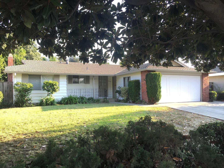 4718 Williams Road, SAN JOSE, CA 95129