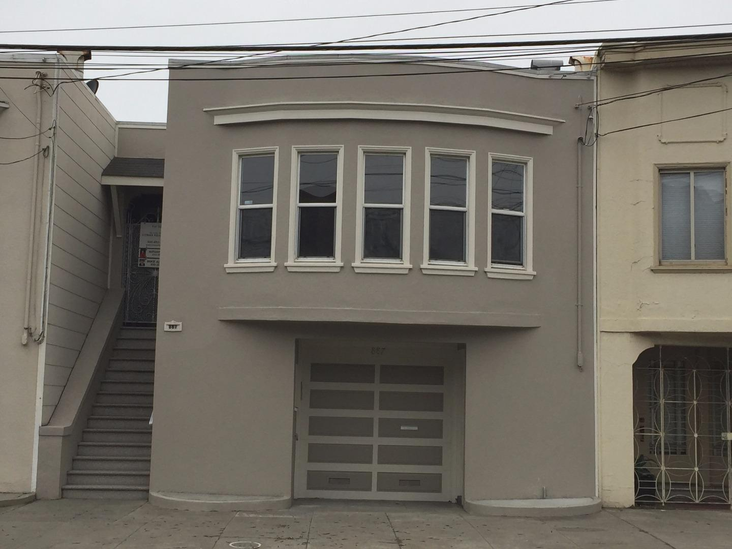 887 47th Avenue, SAN FRANCISCO, CA 94121
