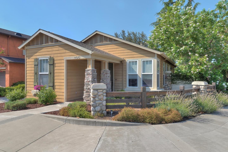 100 Smith Ranch Court, LOS GATOS, CA 95032